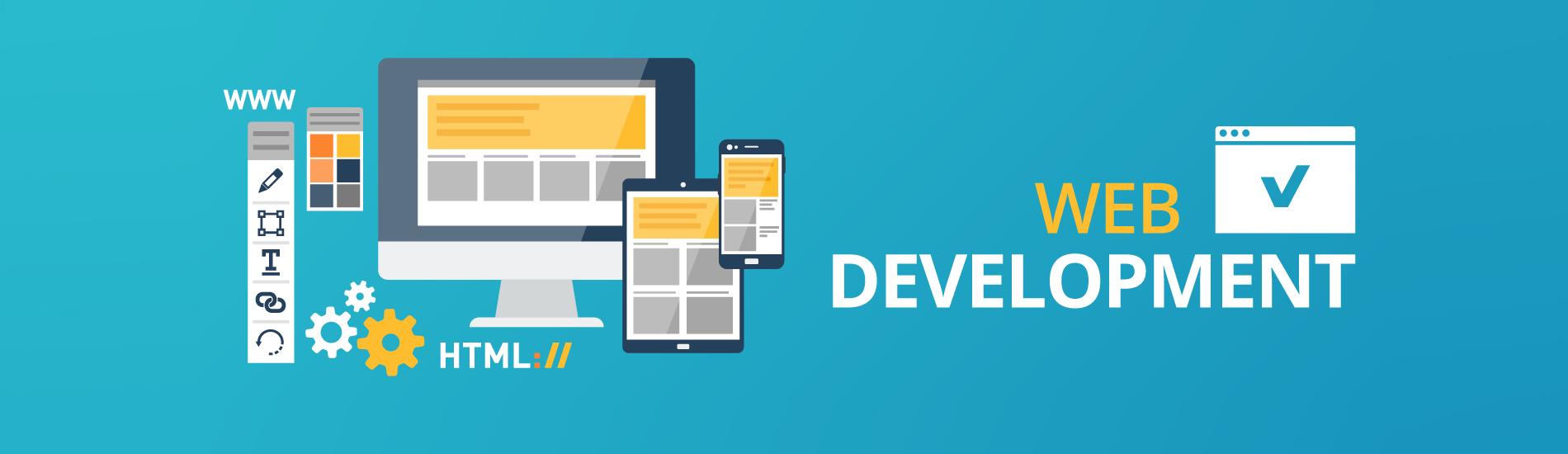 web-development-application